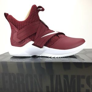 Nike Lebron Soldier XII 12 TB PromoTeam AT3872601